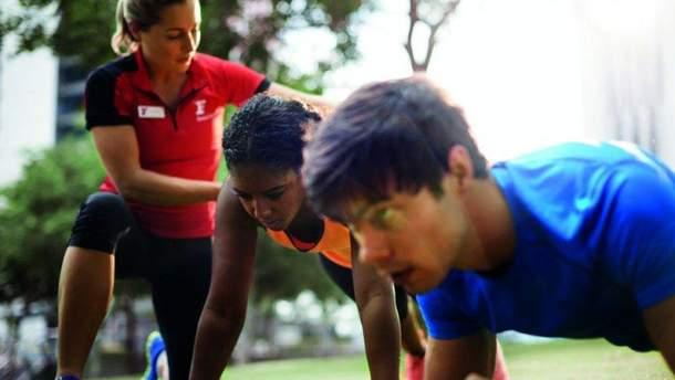 Фитнес-трекеры - главная тенденция в следующем году