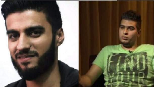 Абдула Кадера та його друга Фареса Хамаді знайшли мертвими