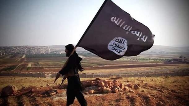 """""""Ісламська держава"""" заявляє про причетність до падіння російського літака"""