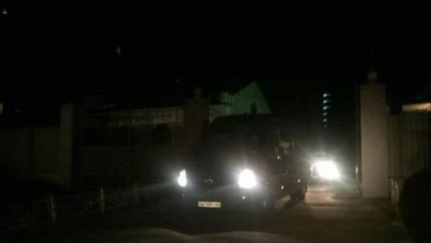 Корбана перевезли в следственный изолятор СБУ, — СМИ