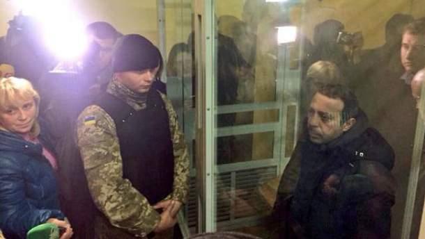 ТОП-новини: суд над Корбаном, Мосійчук визнав свою вину, Шокін взявся за екс-регіоналів