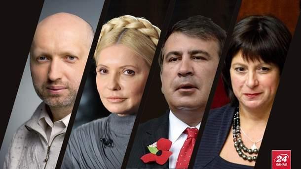 У парламенті є 226 голосів за низку кандидатур на місце Яценюка, — Томенко