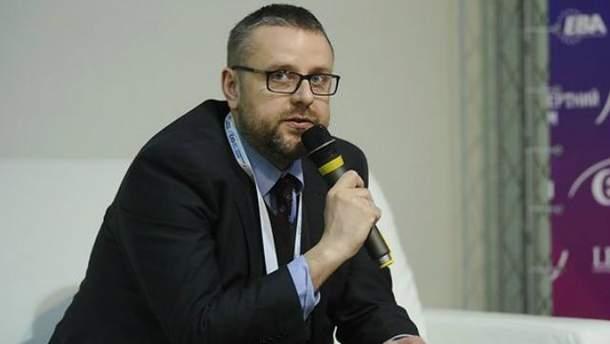Марцін Войцеховський