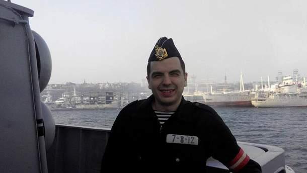 """Українському флоту потрібні """"очі"""""""