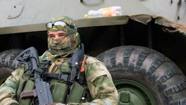 У Донецьку зіткнення