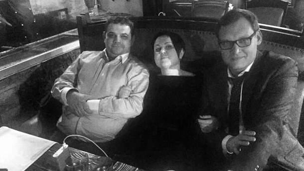 Авокати Корбана, Мельника і Лукаш