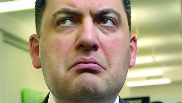 Люди, які прийшли зі мною, подали заяви на звільнення, - екс-міністр фінансів Данилюк - Цензор.НЕТ 6339