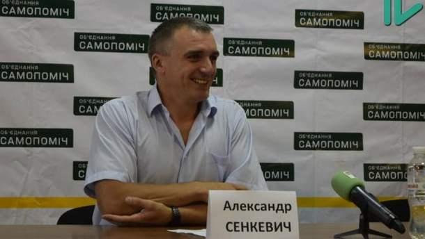 У Миколаєві лідирує Сєнкевич — паралельний підрахунок