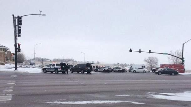 Стрілянина в Колорадо