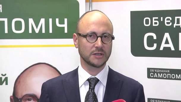 Сергей Гусовский