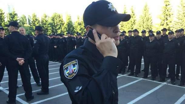 Нардепы позаботились, чтобы полиция не мерзла