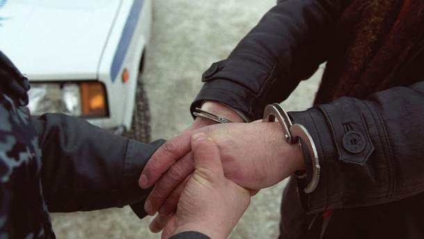 Полковника Держприкордонслужби затримали за хабар