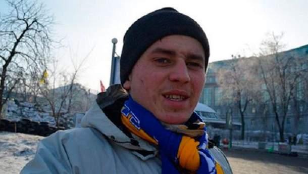 Депутат Василий Меуш