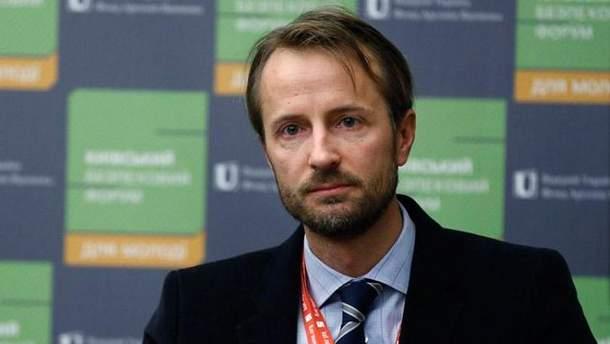 Андреас фон Бекерат