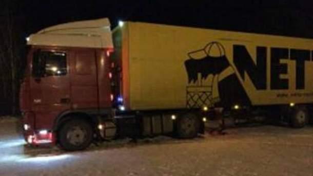 СБУ задержала 800 литров водки