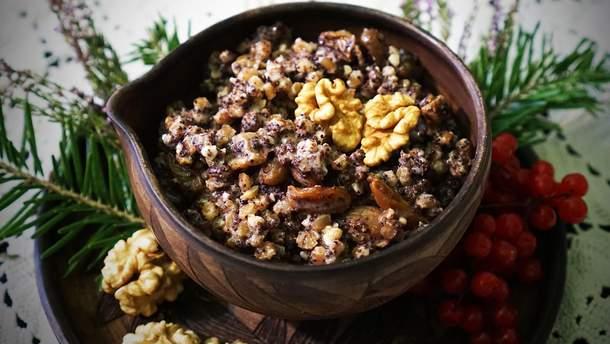 12 блюд на Рождество 2019: что символизируют блюда на Сочельник