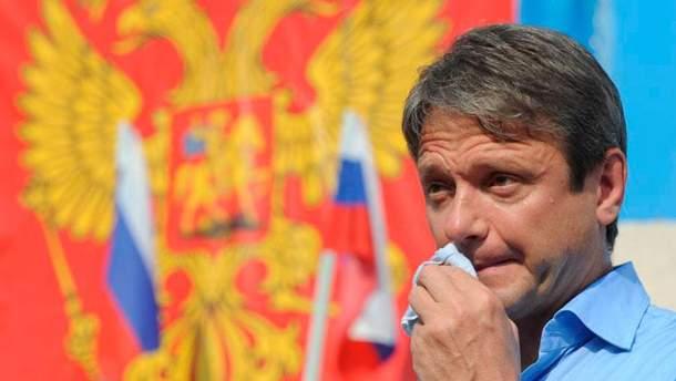 Олександр Ткачов