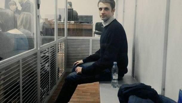 Андрей Медведько