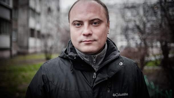 Евгений Ковтун