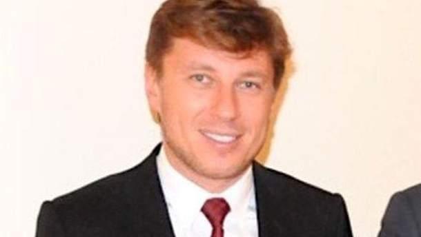 Артур Очеретний