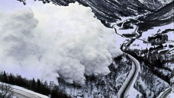 "Результат пошуку зображень за запитом ""снігова лавина"""
