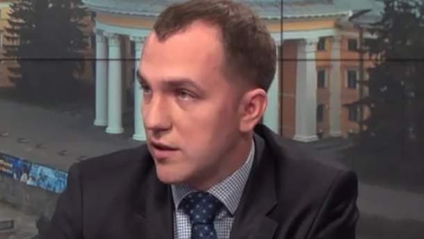 Алексей Руденко