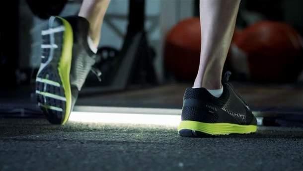 Спортивне взуття замінить тренера b7f07d1f6bef8