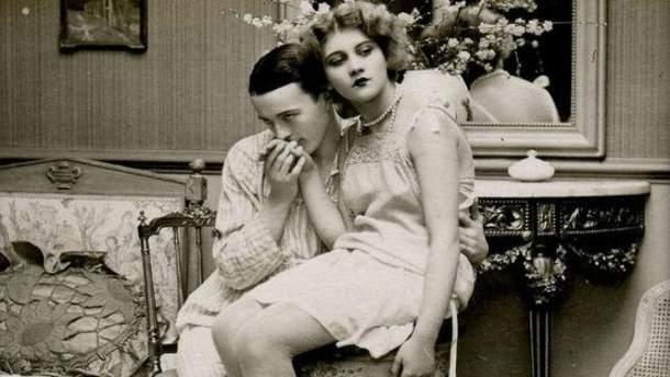 Кохання в 19 столітті