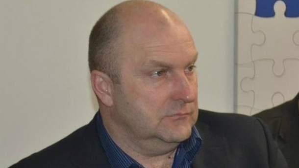 Володимир Живаго