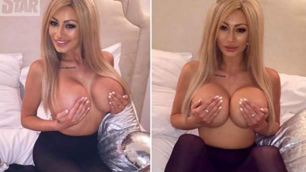 Порно зірка украіни відео