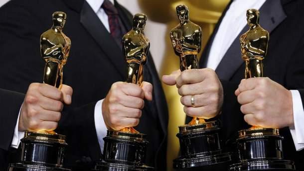 """Цікаві факти про """"Оскар"""""""
