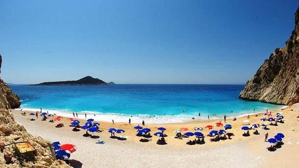 Турецький курорт