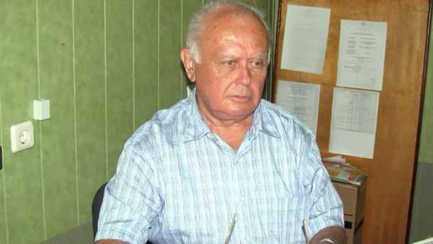 Юрий Солошенко