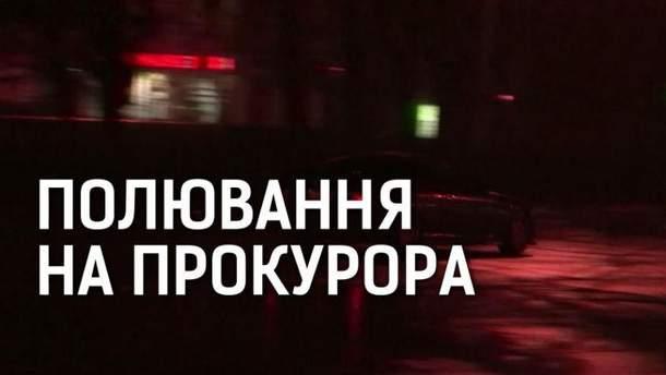 Автопарк військового прокурора