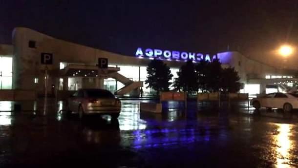 Аеропорт Ростова-на-Дону