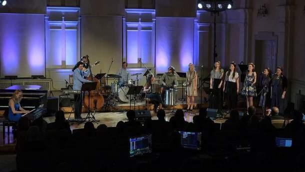 Музиканти з Латвії