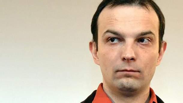Єгор Соболєв