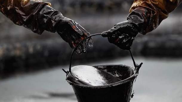 Відро нафти