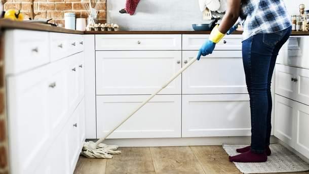 Как сделать весеннюю уборку легкой и приятной: простые советы