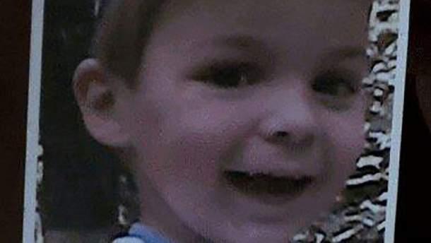 Четырехлетний Павел умер в реанимации