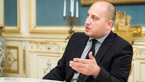 Георгий Григалашвили