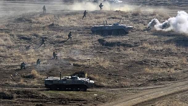 Росія готується протидіяти НАТО