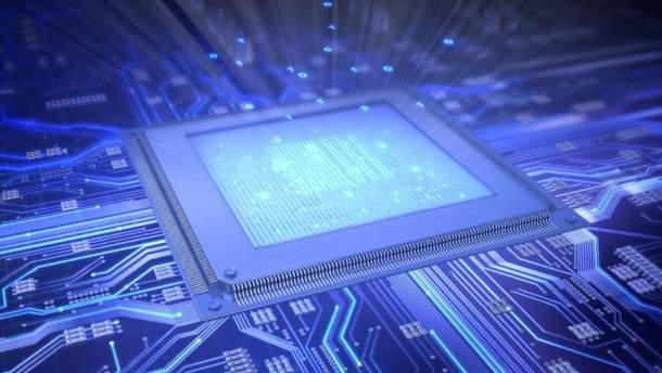 Інформаційні технології Україн