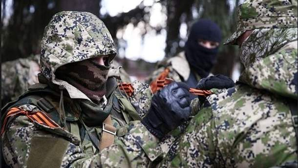 Ряды террористов редеют