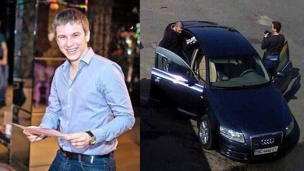 Тарас Позняков
