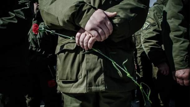 Украина снова понесла потери