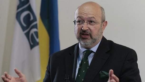 Ламберто Заньер