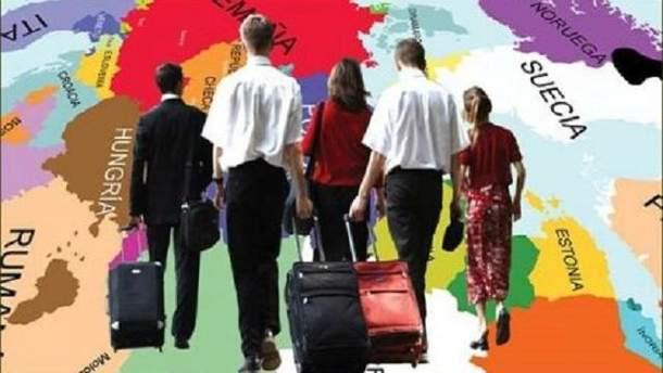 IT-специалисты выезжают за границу