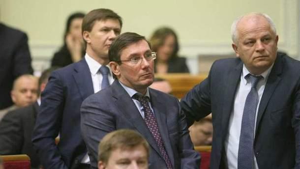 Луценко все же станет новым генпрокурором