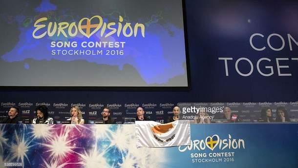 Жюри Евровидения-2016